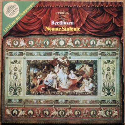 Beethoven Symphonie 9 Blomstedt
