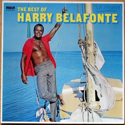 Harry Belafonte Best Of