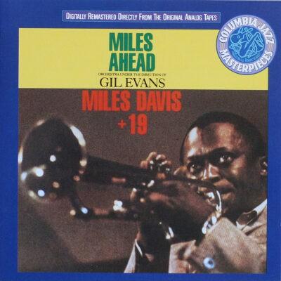 Miles Davis + 19 Miles Ahead