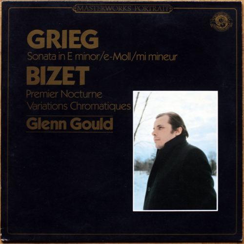 Grieg Bizet Gould