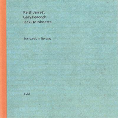 Jarrett Trio Standards Norway