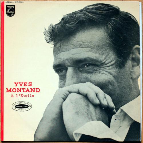 Montand Etoile