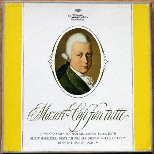 Mozart Cosi Fan Tutte Jochum