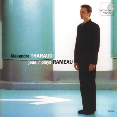 Rameau Nouvelles Suites Tharaud