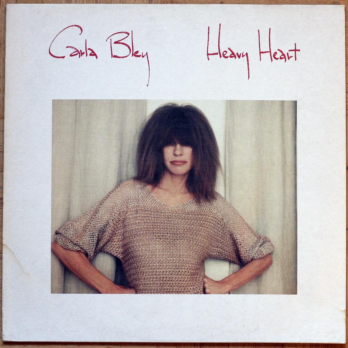Carla Bley Heavy Heart