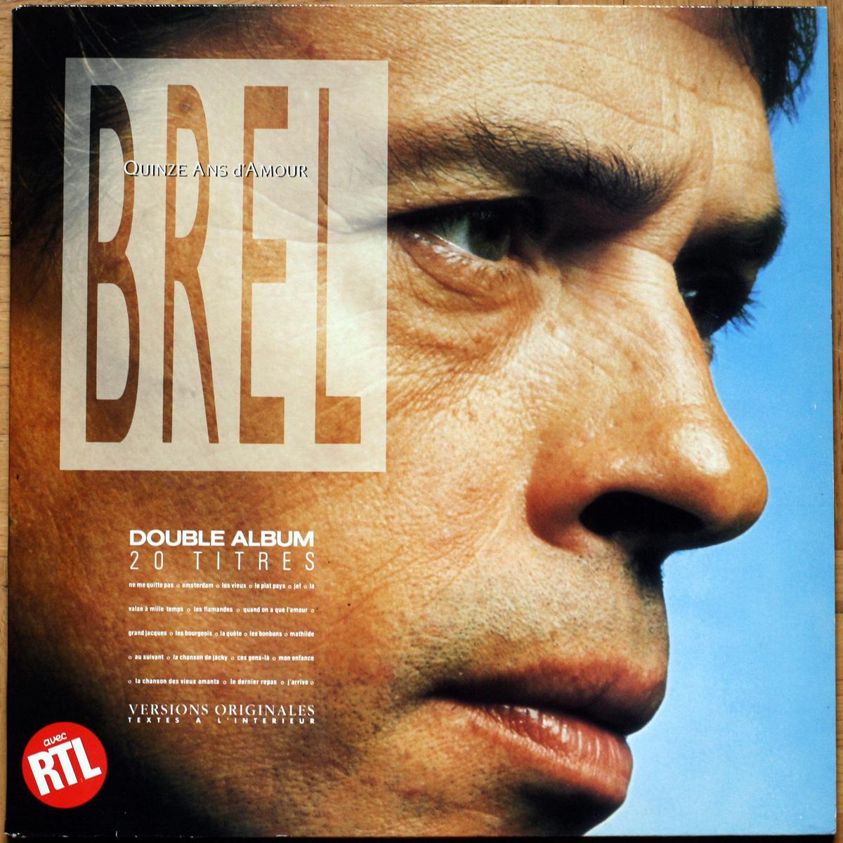 Brel Compilation