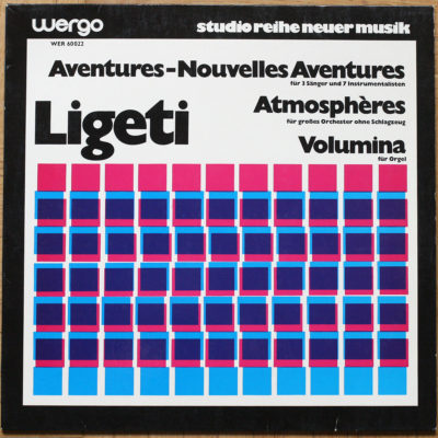 Ligetti Aventures Atmosphères