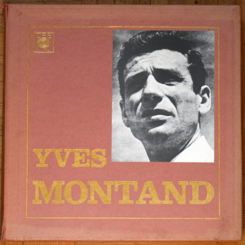 Montand Compilation