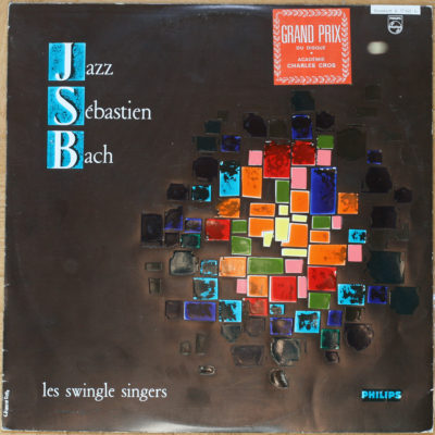 Swingle Singers Bach