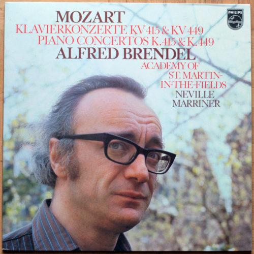Mozart Concerto Piano 13 14 _Brendel Marriner