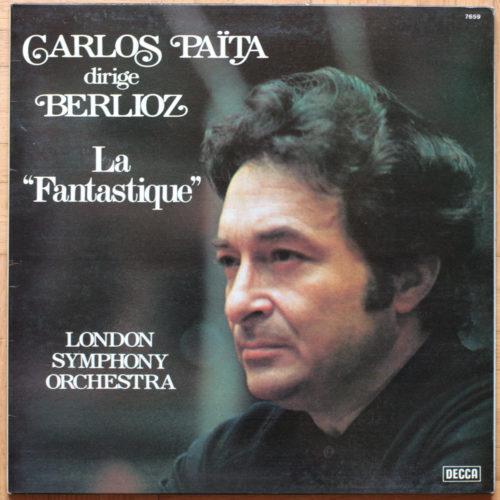 Berlioz Symphonie Fantastique Paita