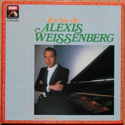 Weissenberg Les Bis