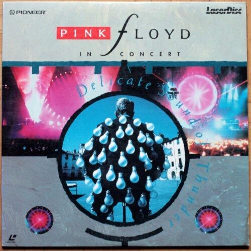 Pink Floyd In Concert