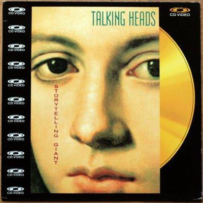 Talking Heads Storytelling Giant