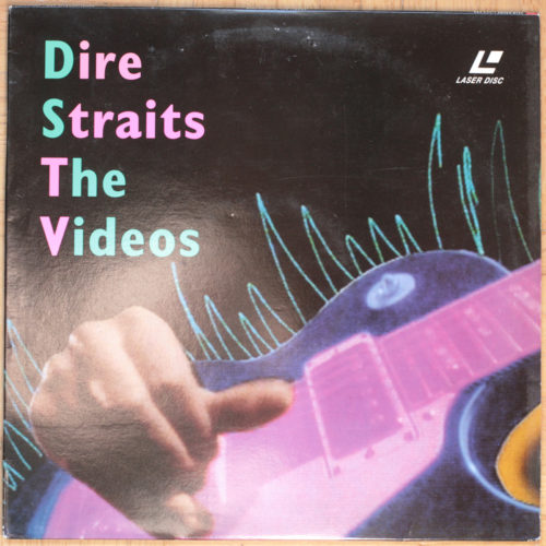 Dire Straits ‎ The Videos