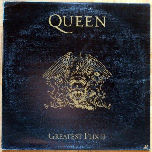 Queen Greatest Flix II