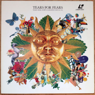 Tears For Fears Greatest Hits