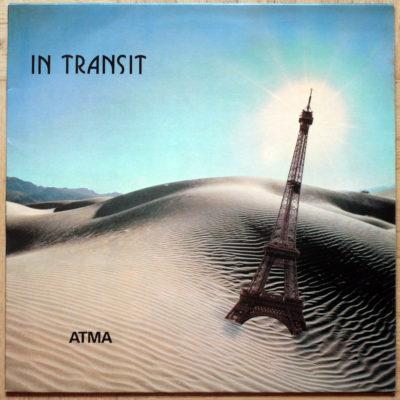 Atma In Transit