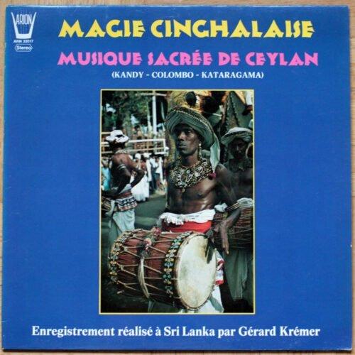 Musique Sacree Ceylan