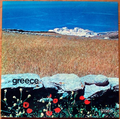 Musique Populaire grecque