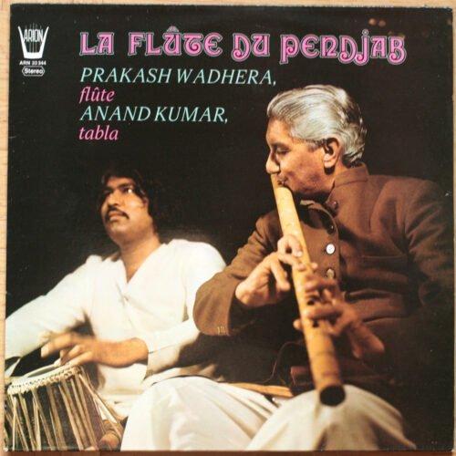 Flute Penjab Wadera Kumar