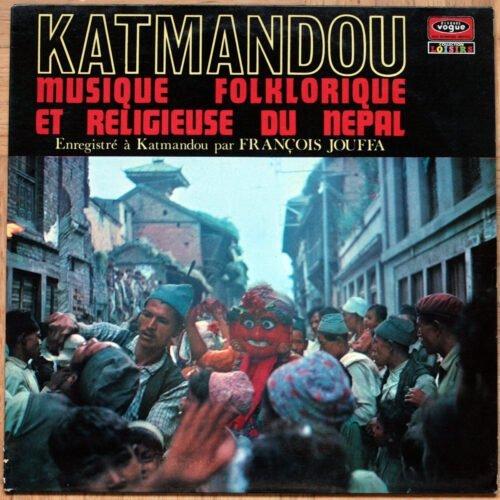 Katmandou Musique Nepal