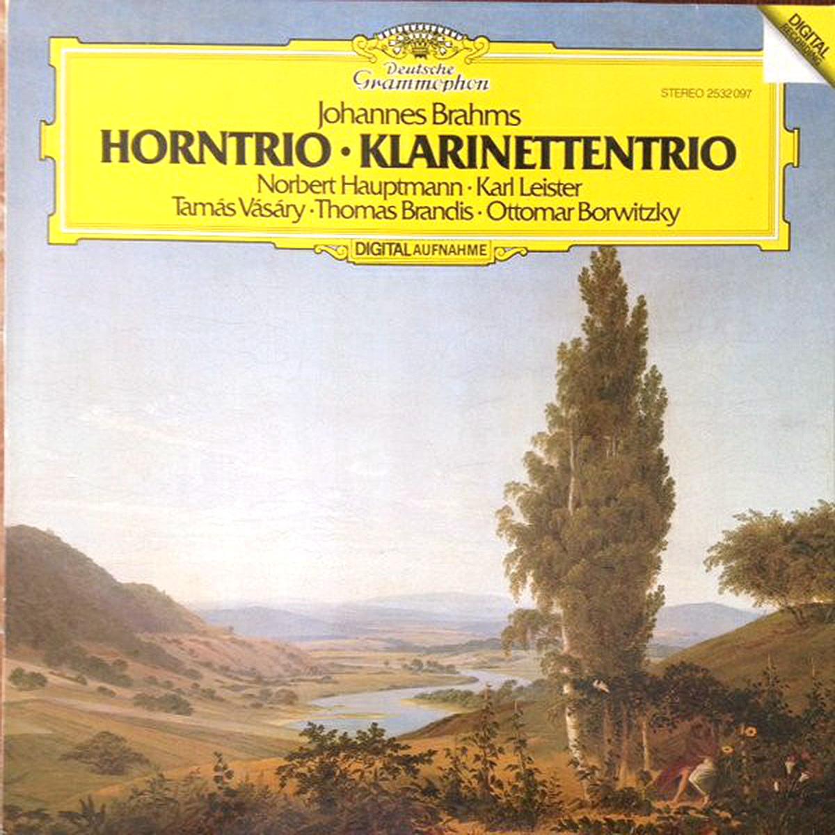 DGG 2532097_Brahms Trio Cor Clarinette