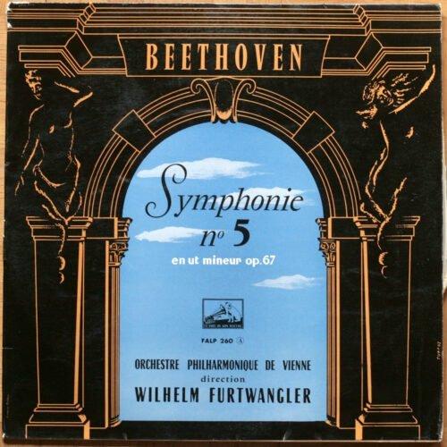 Beethoven Symphonie 95 Furtwangler