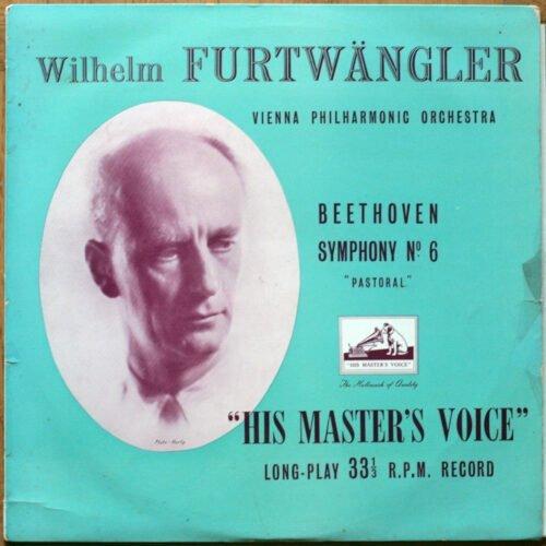 Beethoven Symphonie 6 Furtwangler