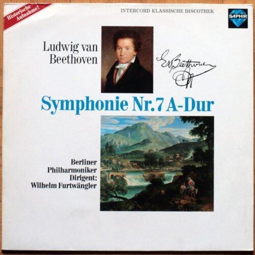 Beethoven Symphonie 7 Furtwangler