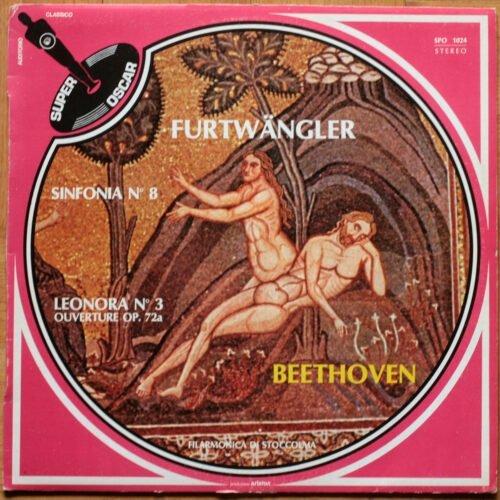 Beethoven Symphonie 8 Furtwangler