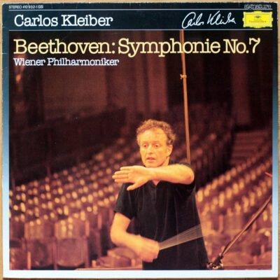 Beethoven Symphonie 7 Carlos Kleiber