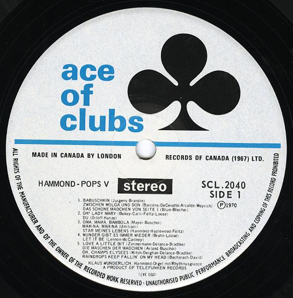 Decca | Records | LP | Vinyl | Label Guide | Références | France