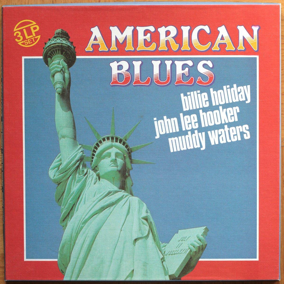 American Blues • Billie Holiday – Billie's Blues • John Lee Hooker – Blues Before Sunrise • Muddy Waters – Sweet Home Chicago