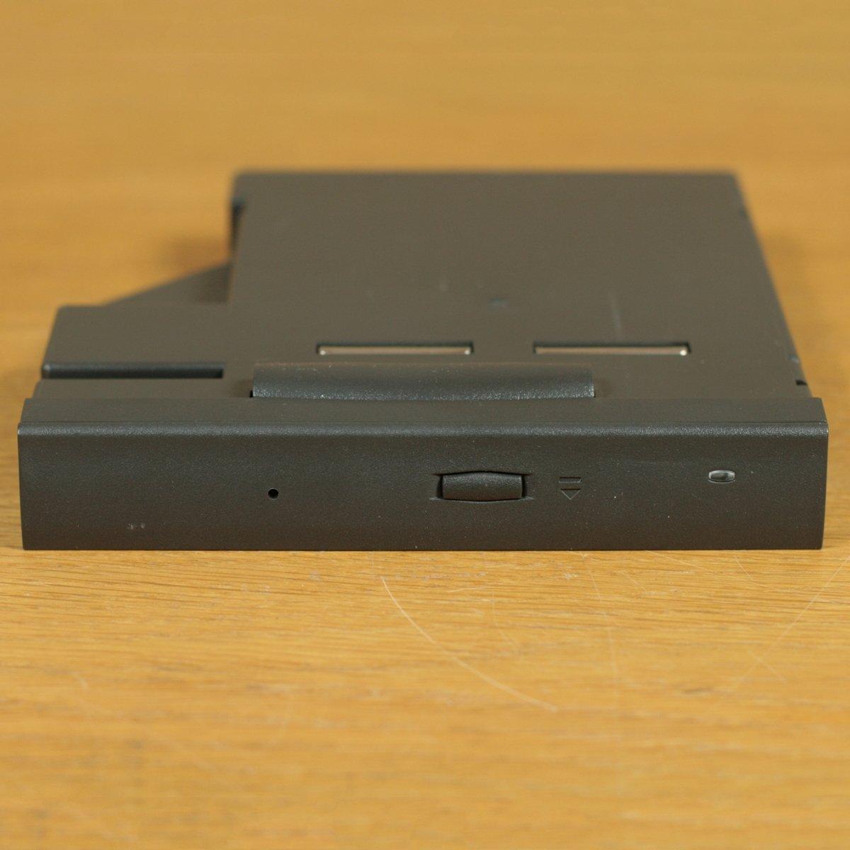 Apple Macintosh • PowerBook 1400 • CD-ROM Module • 6X • M3628 • Teac • Occasion • 1996